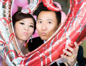 ~YS+ 風格婚紗~婚禮紀錄