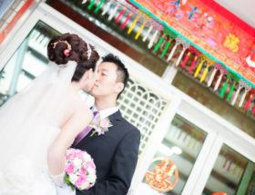 YS+ 風格婚紗~婚禮紀錄